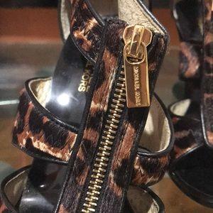 Michael Kors Shoes - ORIGINAL MICHAEL KORS HEELS